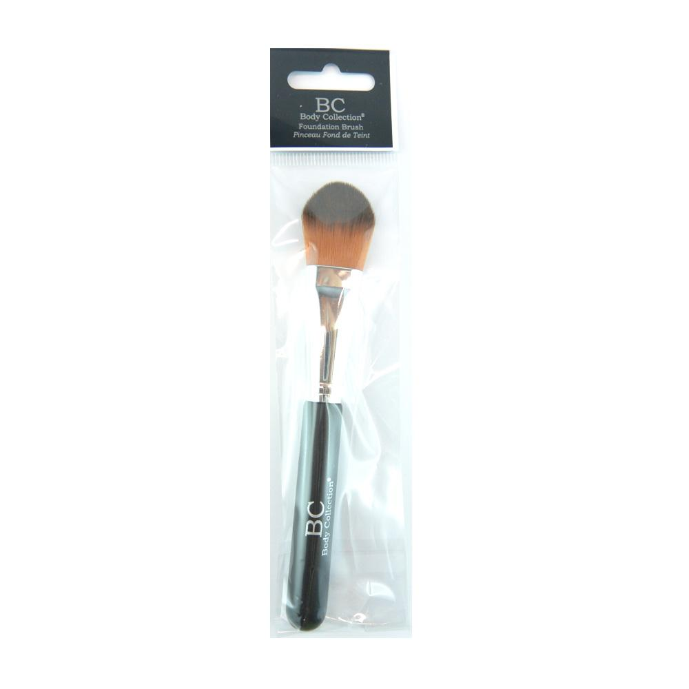 Pensula pentru fondul de ten Body Collection Foundation Brush