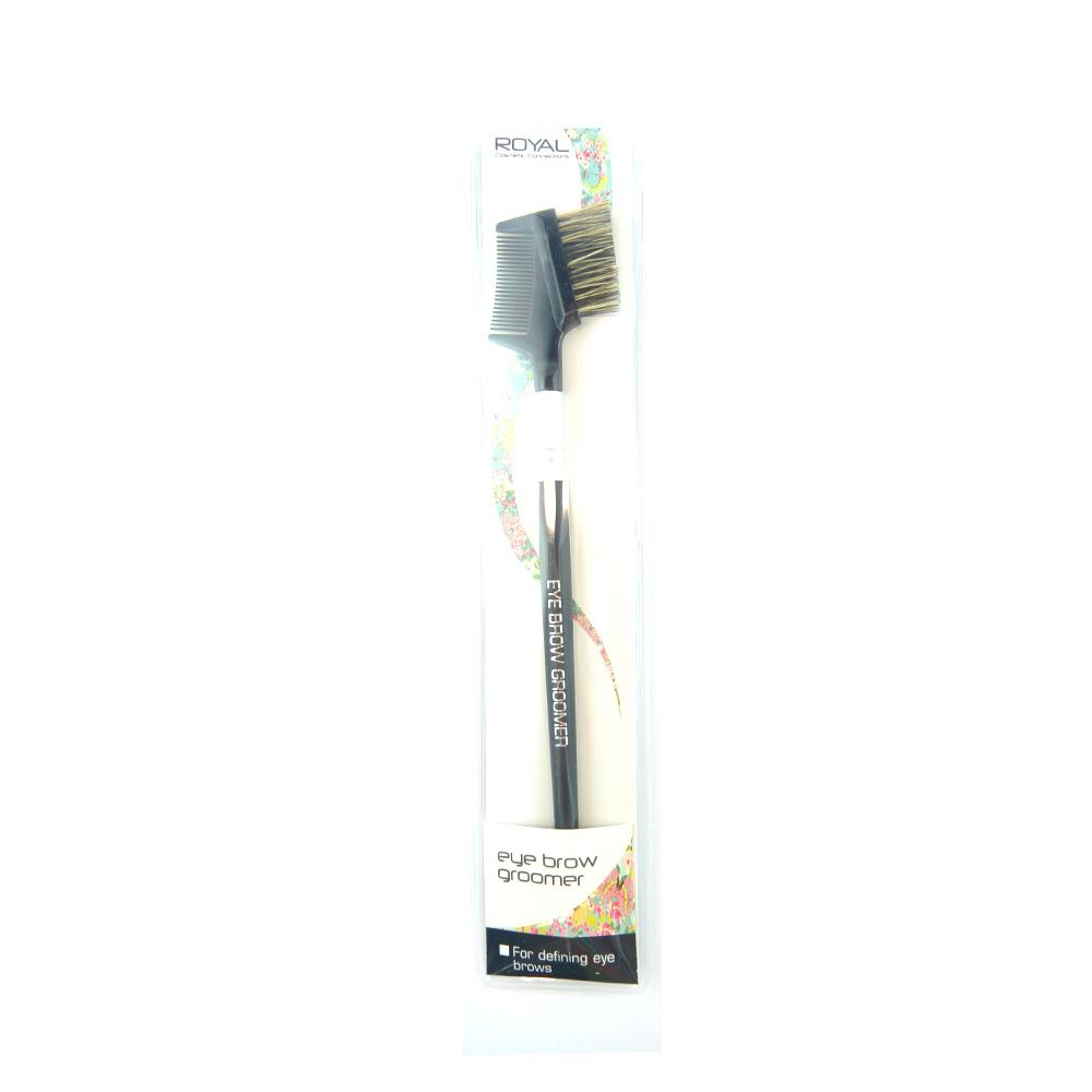 Perie sprancene Royal Cosmetic Connections Eye Brow Groomer