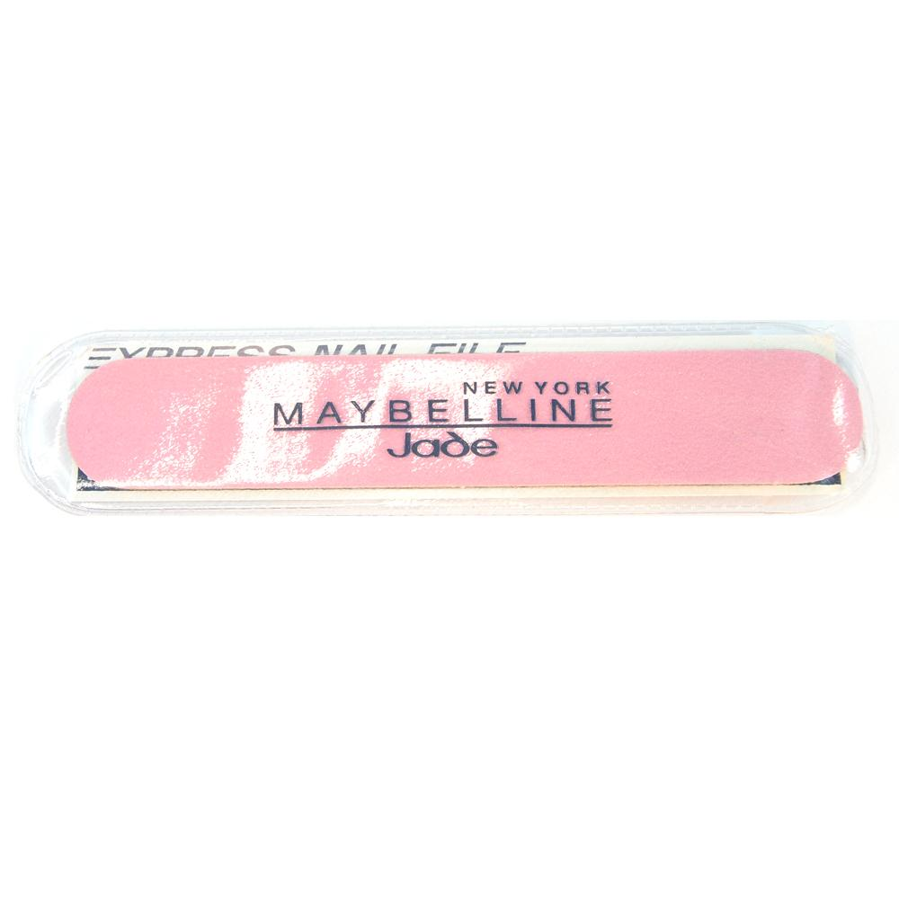 Pila de unghii Maybelline Express Nail File