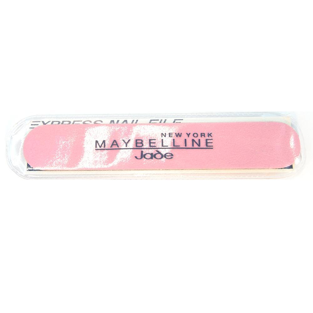 Pila de unghii Maybelline Express Nail File