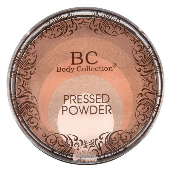 Pudra bronzanta Body Collection