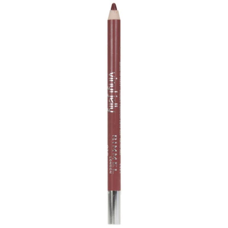 Creion de buze Rimmel Vinil Jelly Gloss - Tasty