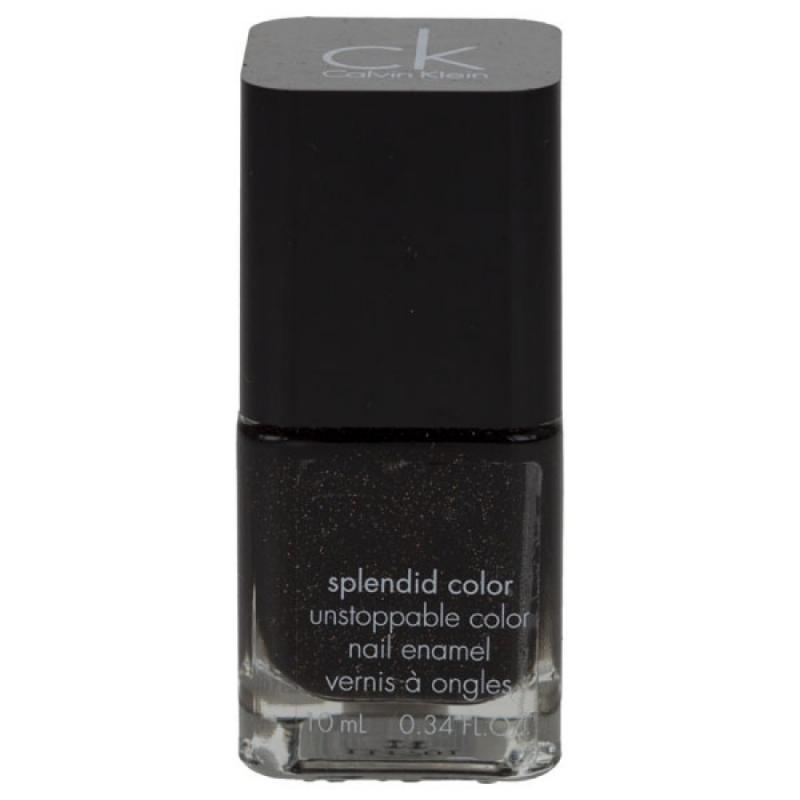 Oja cu stil Calvin Klein Splendid Color Nail polish - Tutu
