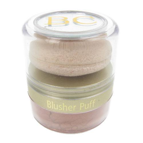 Blush-er cu puff de aplicare Body Collection Blusher Puff  - B09