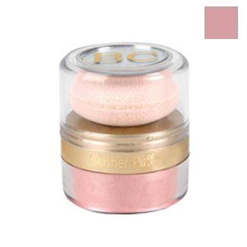Blush-er cu puff de aplicare Body Collection Blusher Puff  - B20