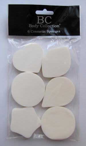 Set 6 buretei Body Collection Blender