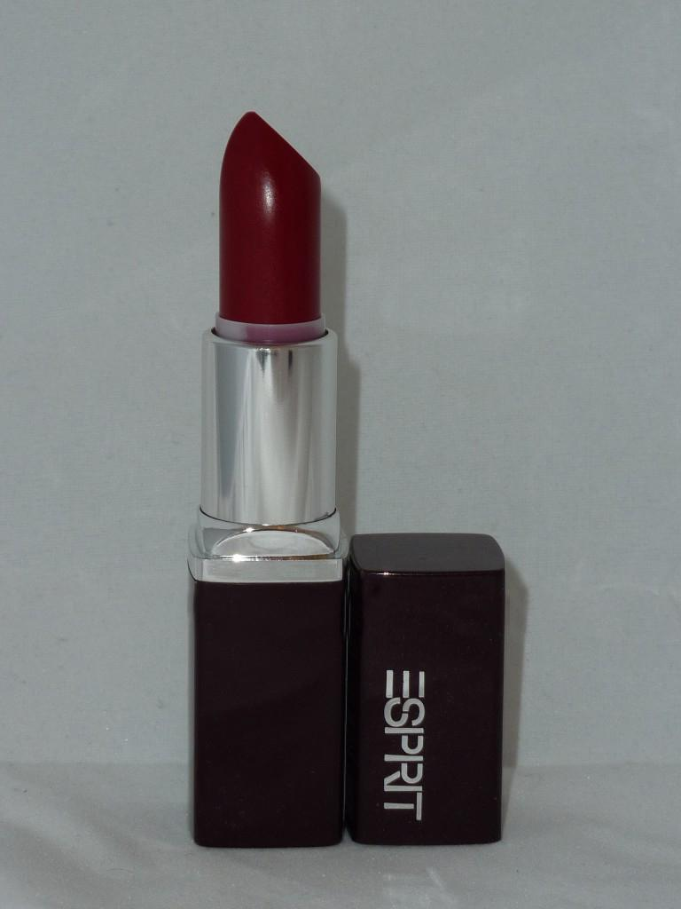 Ruj Esprit Moisturizing Color - Luxurious Red