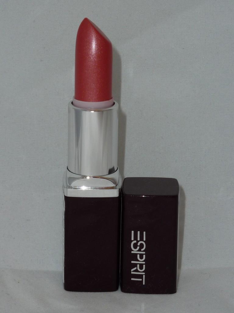 Ruj Esprit Moisturizing Color - Crispy Pink