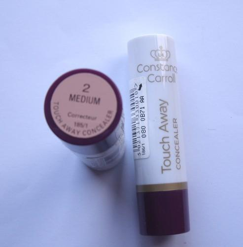 Concealer Constace Carroll Touch Away - Medium
