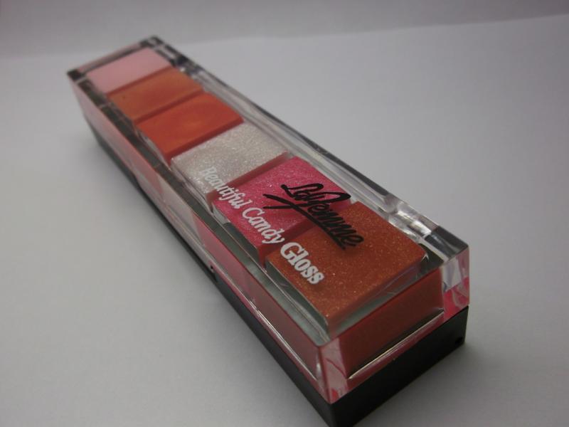 Lip Gloss La Femme Beautifull Candy Gloss - 03
