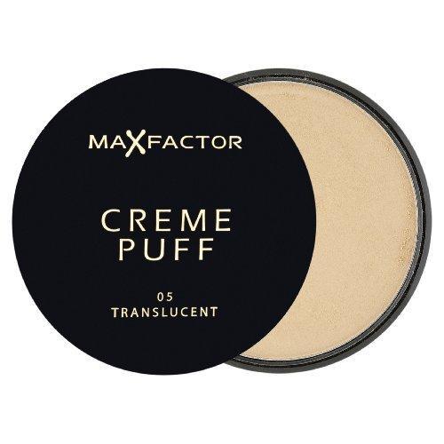 Pudra MaxFactor Creme Puff - Translucent