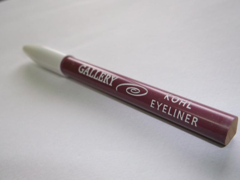 Creion ochi Gallery kohl - Purple Shimmer