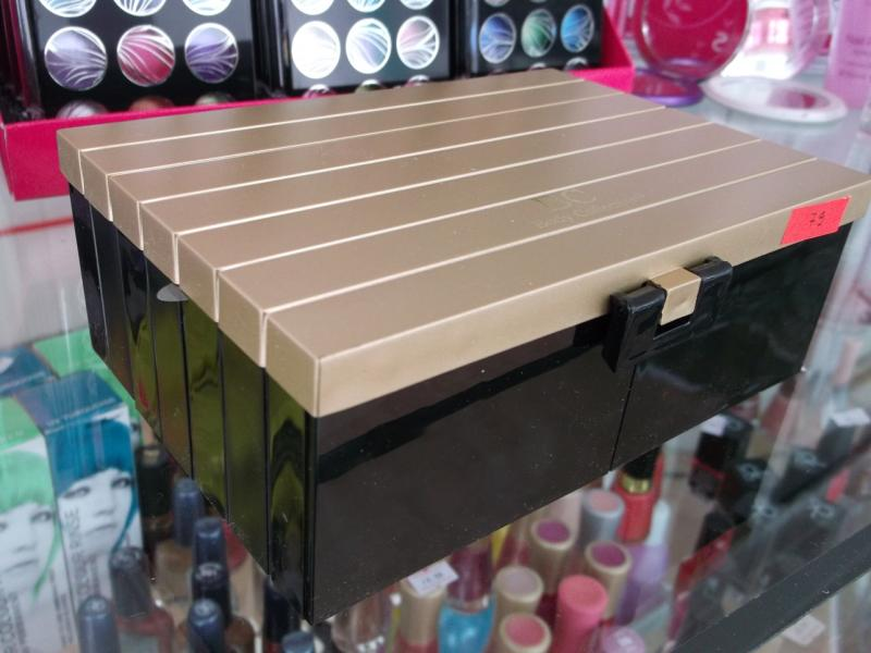 Trusa machiaj Body Collection Complete Make Up Set