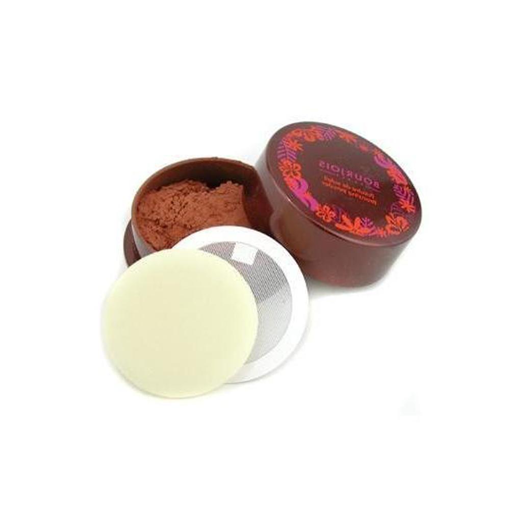 Pudra bronzanta Bourjois Bronzing Powder