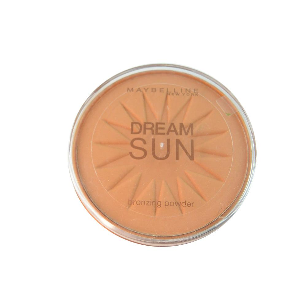 Pudra bronzanta Maybelline Dream Sun Bronzing Powder - Bronze