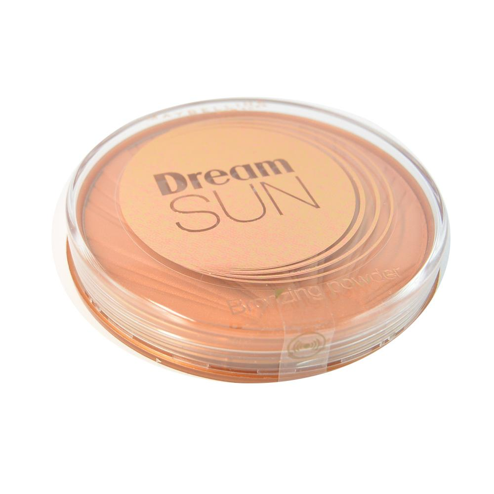 Pudra bronzanta Maybelline Dream Sun Bronzing Powder - Golden