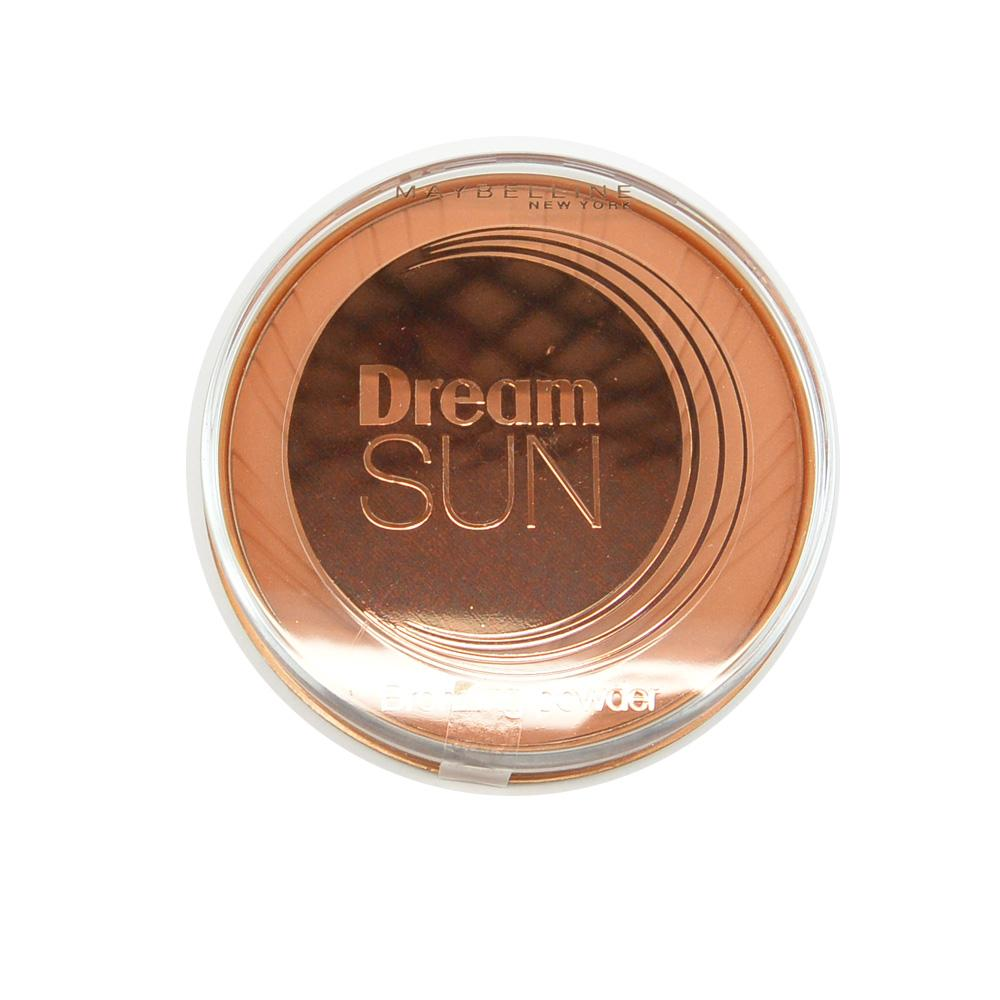 Pudra bronzanta Maybelline Dream Sun Bronzing Powder - Light Bronze