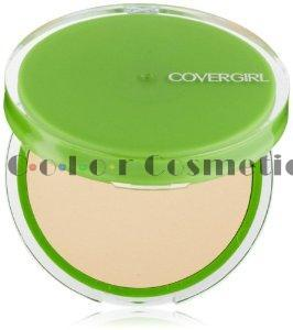 Pudra compacta cu oglinda Covergirl sensitive skin pressed powder - Classic Ivory