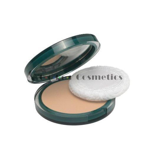 Pudra compacta cu oglinda Covergirl sensitive skin pressed powder - Creamy Natural