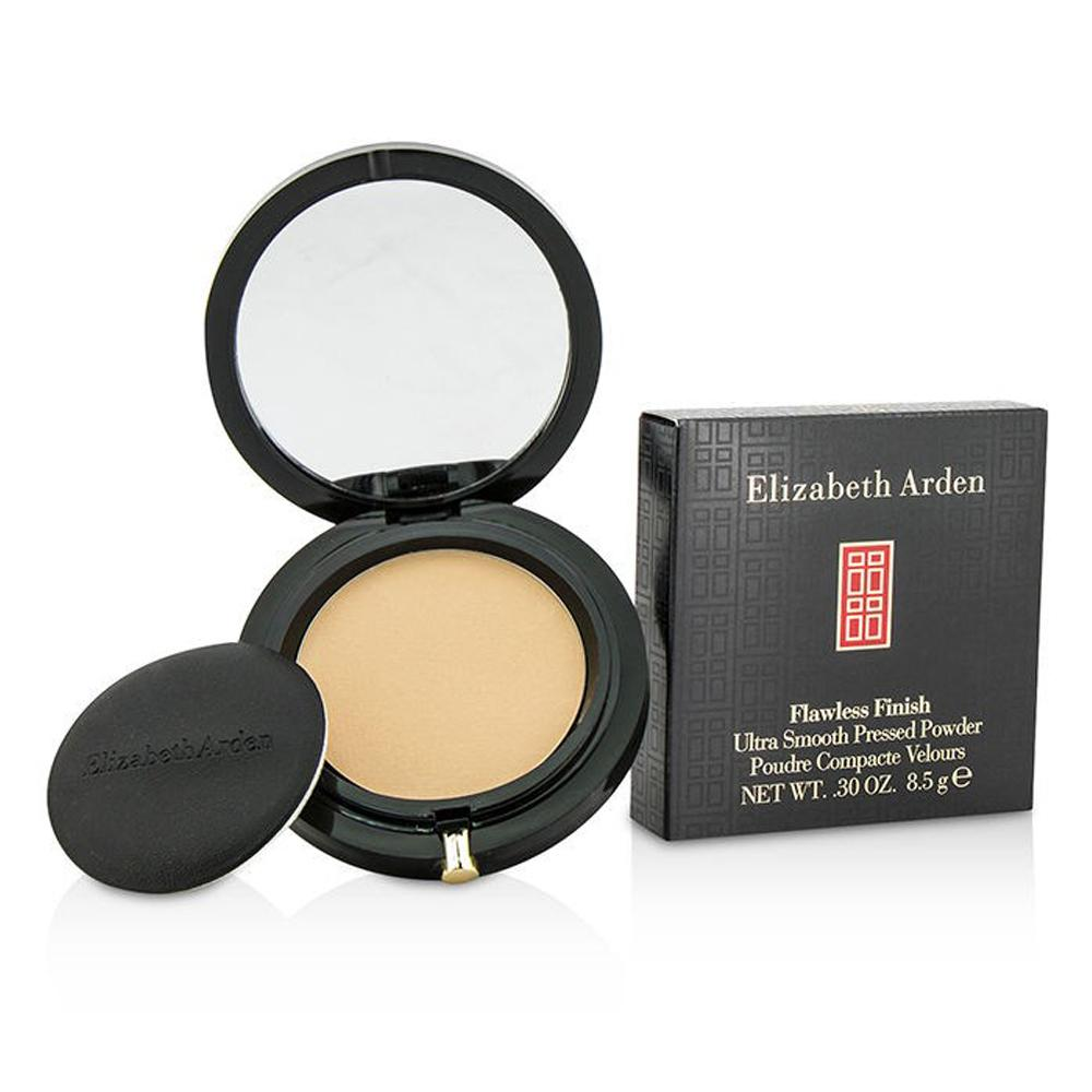 Pudra compacta Elizabeth Arden Flawless Finish Ultra Smooth Pressed Powder - Medium