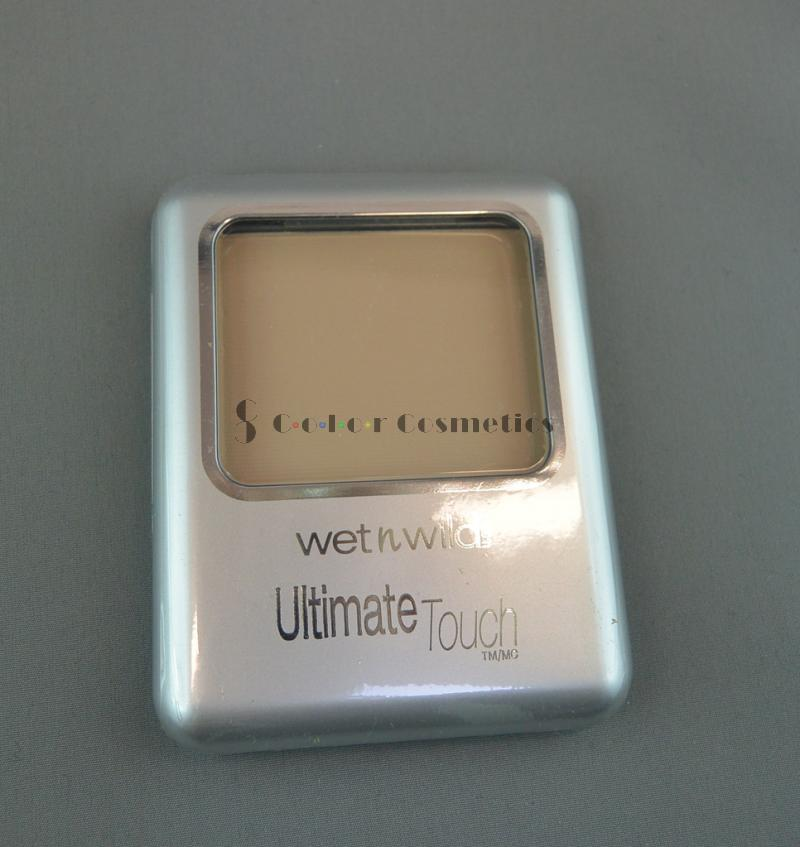 Pudra compacta Wet n wild ultimate touch - Buff
