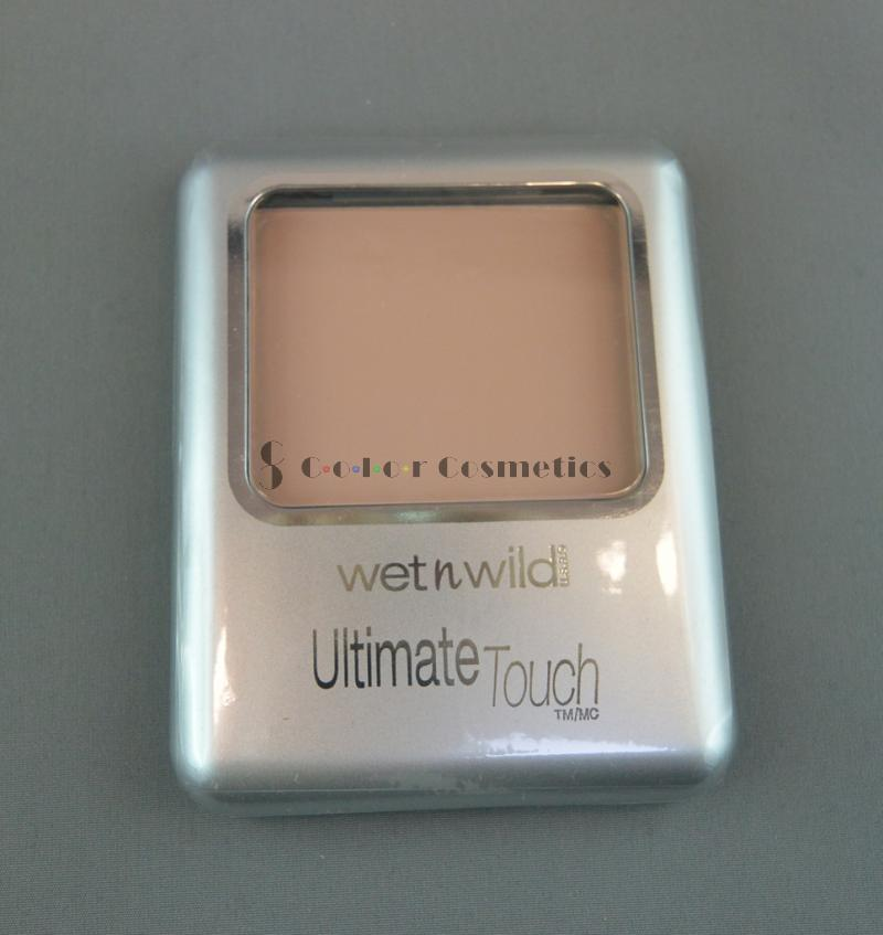 Pudra compacta Wet n wild ultimate touch - Ivory