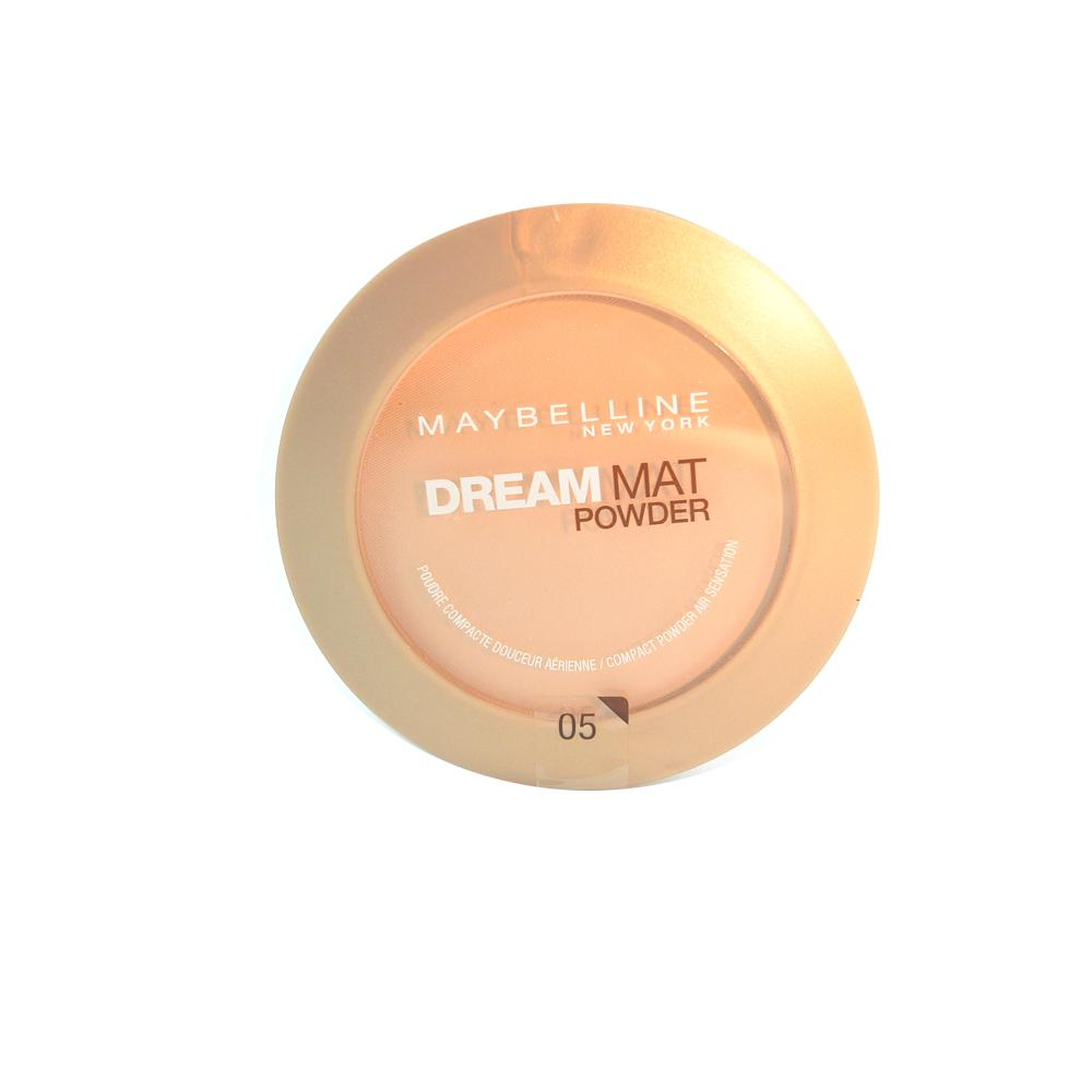 Pudra Maybelline Dream Matte Powder - Apricot Beige