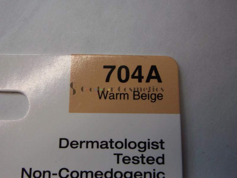 Pudra NYC Pressed Face Powder - Warm beige
