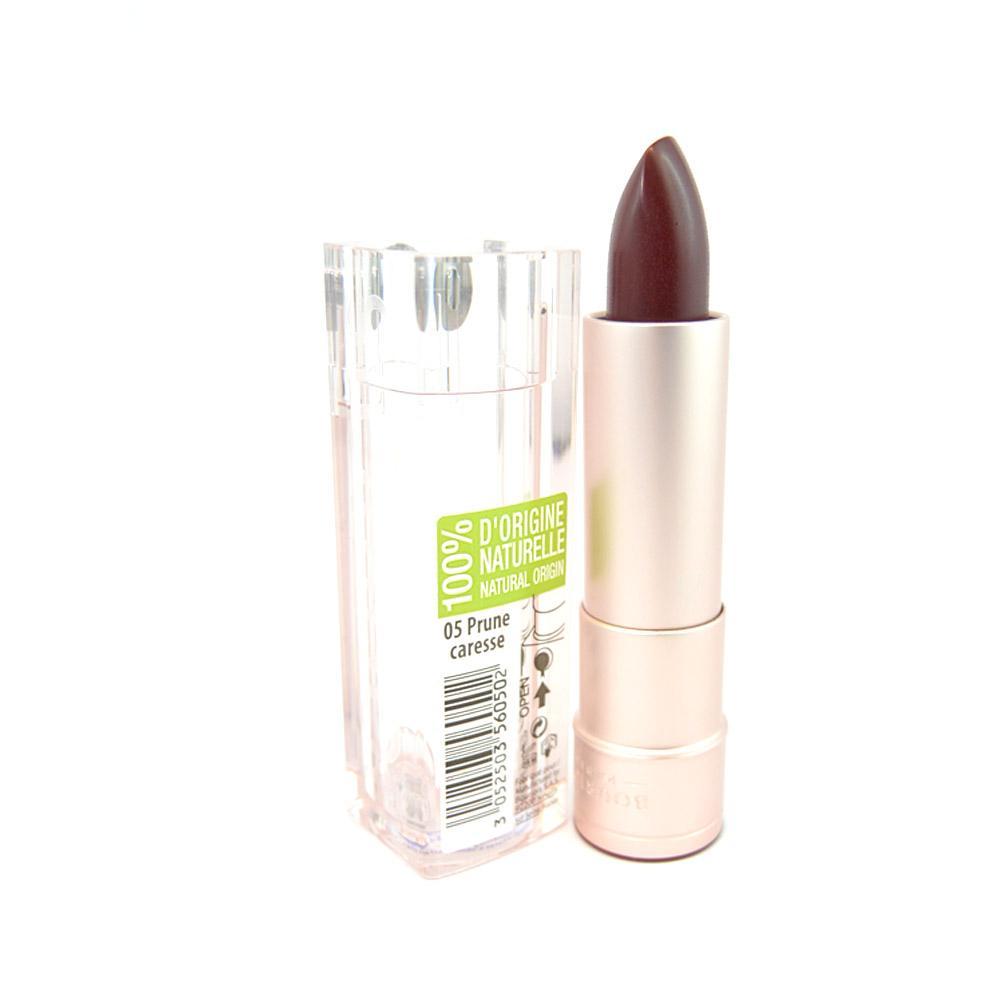 Ruj Bourjois Sweet Kiss Naturel Lipstick - Prune caresse