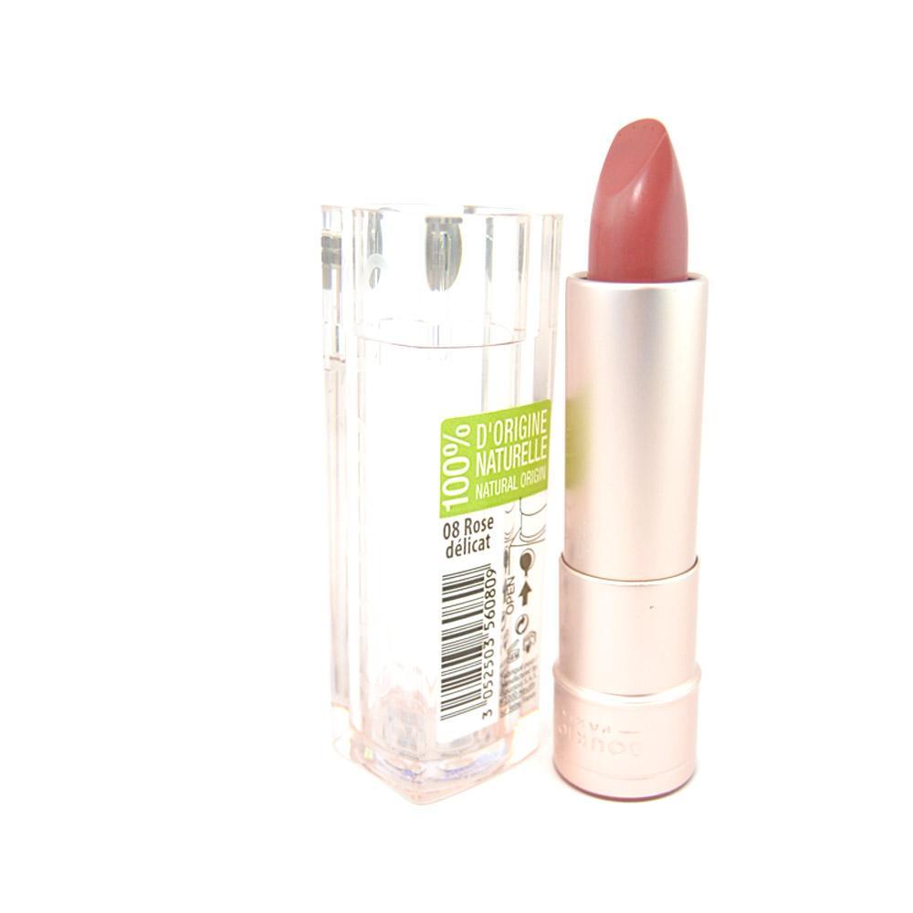 Ruj Bourjois Sweet Kiss Naturel Lipstick - Rose Delicat