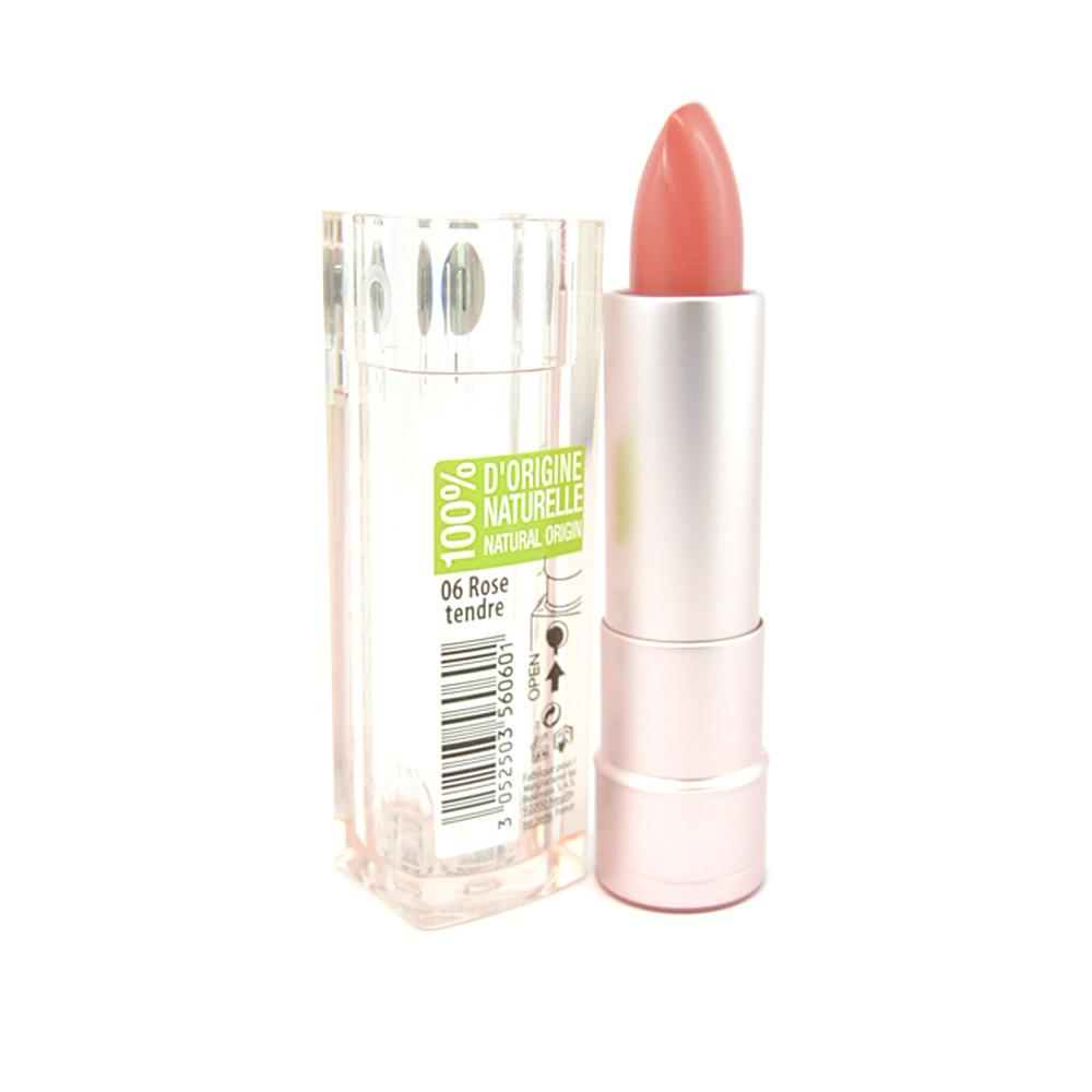 Ruj Bourjois Sweet Kiss Naturel Lipstick - Rose tendre