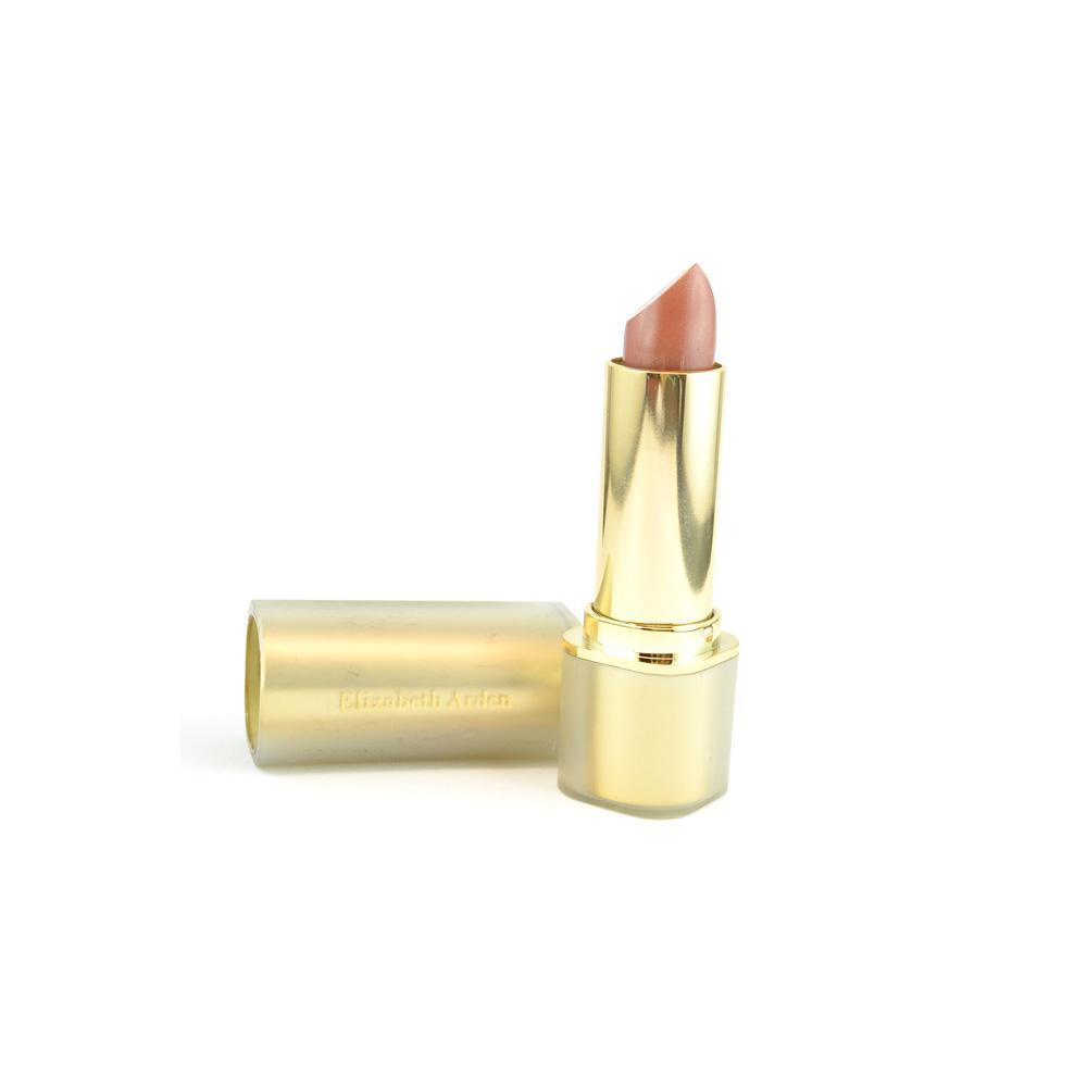 Ruj Elizabeth Arden Plump Perfect Lipstick - Perfect Bare