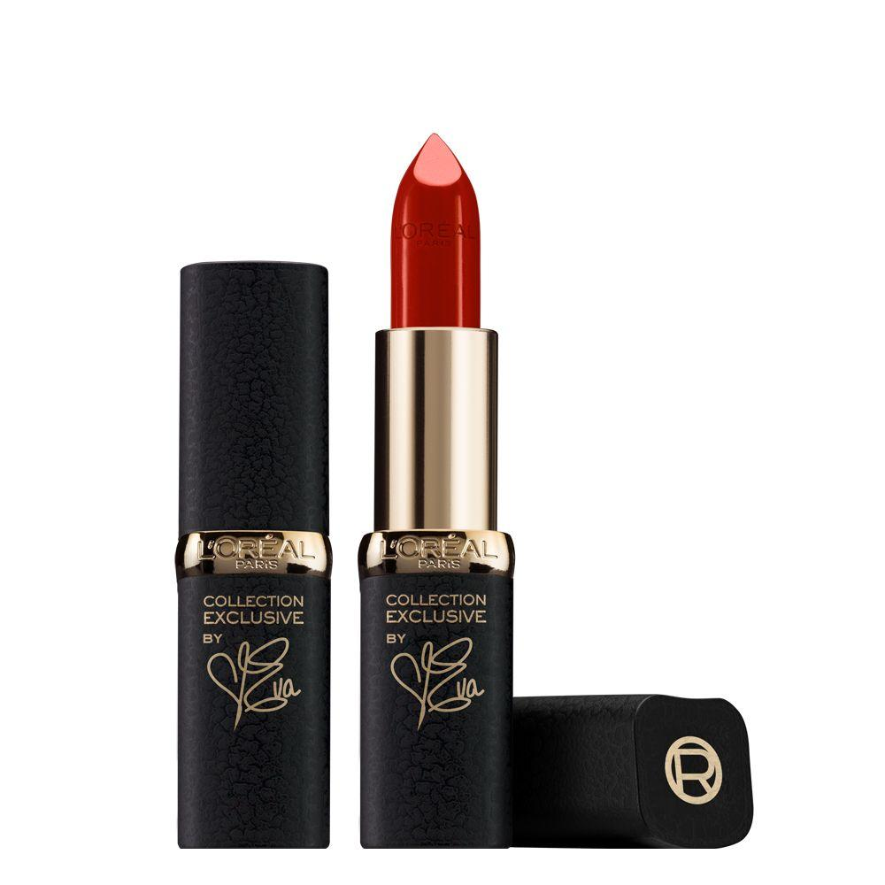 Ruj L'Oreal Collection Exclusive Lipstick Eva's Pure Red