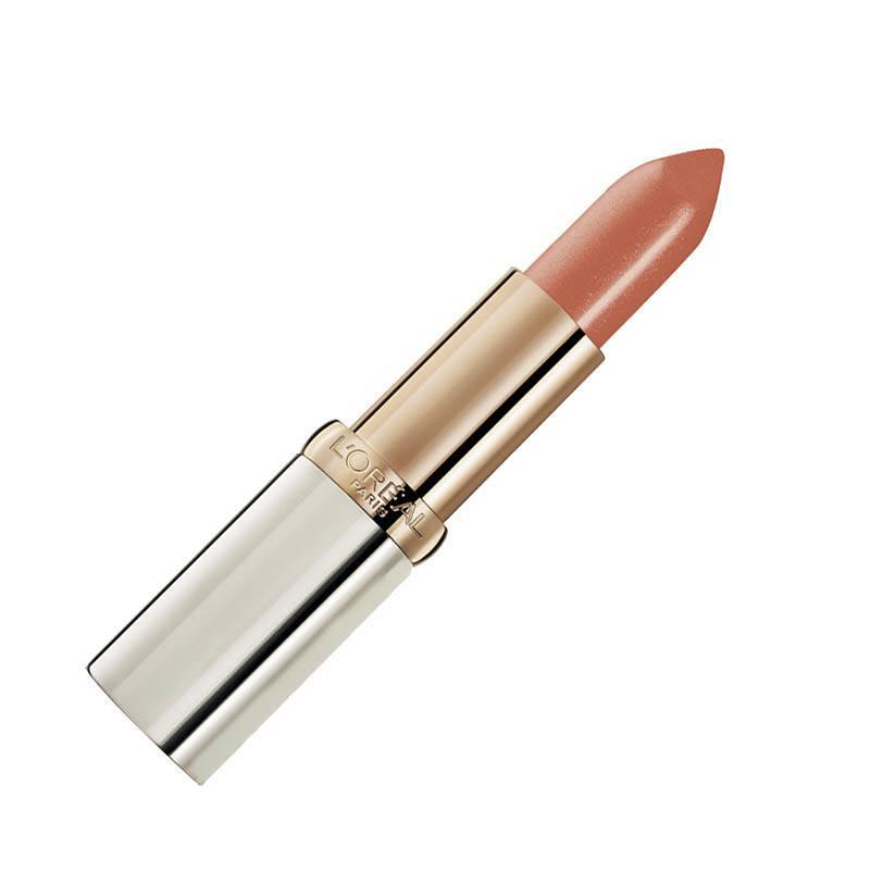 Ruj L'Oreal Color Riche Lipstick - Cristal Praline