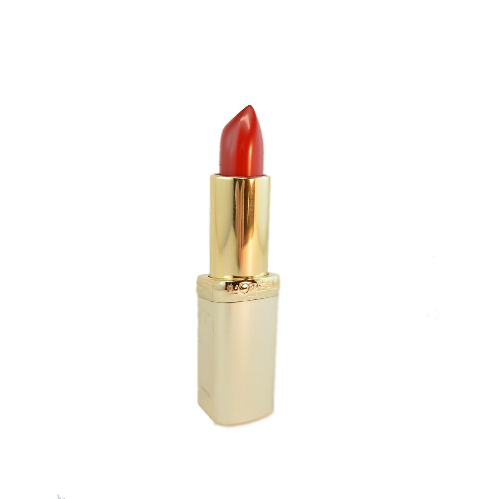 Ruj L'Oreal Color Riche Lipstick - Crème De Rouge