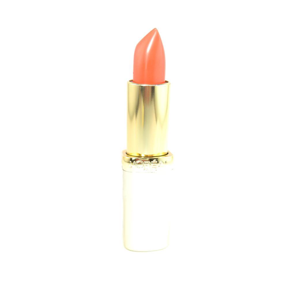 Ruj L'Oreal Color Riche Lipstick - Orange After Party
