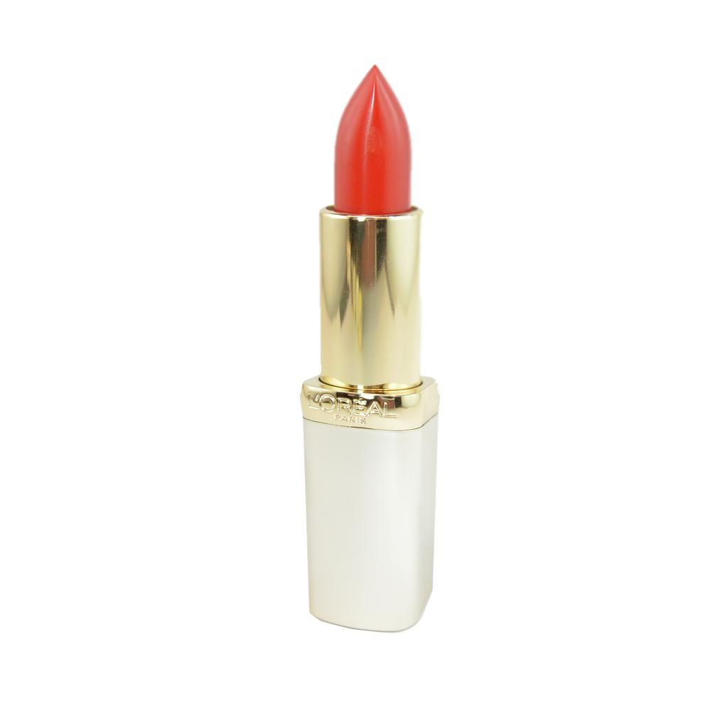 Ruj L'Oreal Color Riche Lipstick - Perfect Red