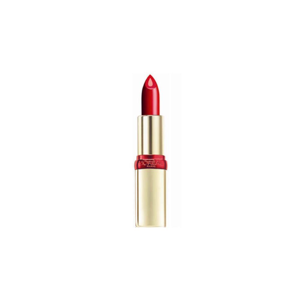 Ruj L'Oreal Color Riche Lipstick -  True Red