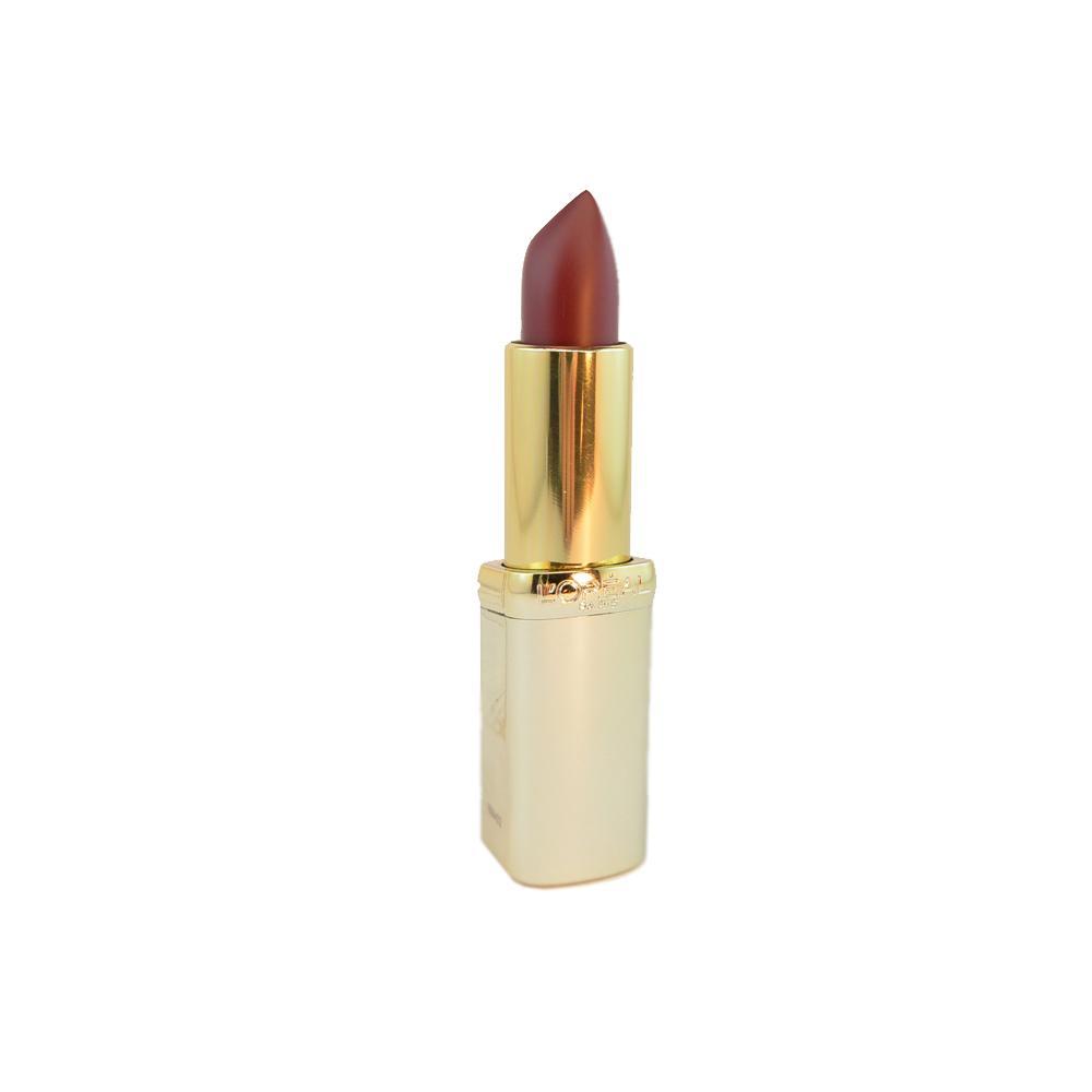 Ruj L'Oreal Color Riche Matte Lipstick - Mon Jules