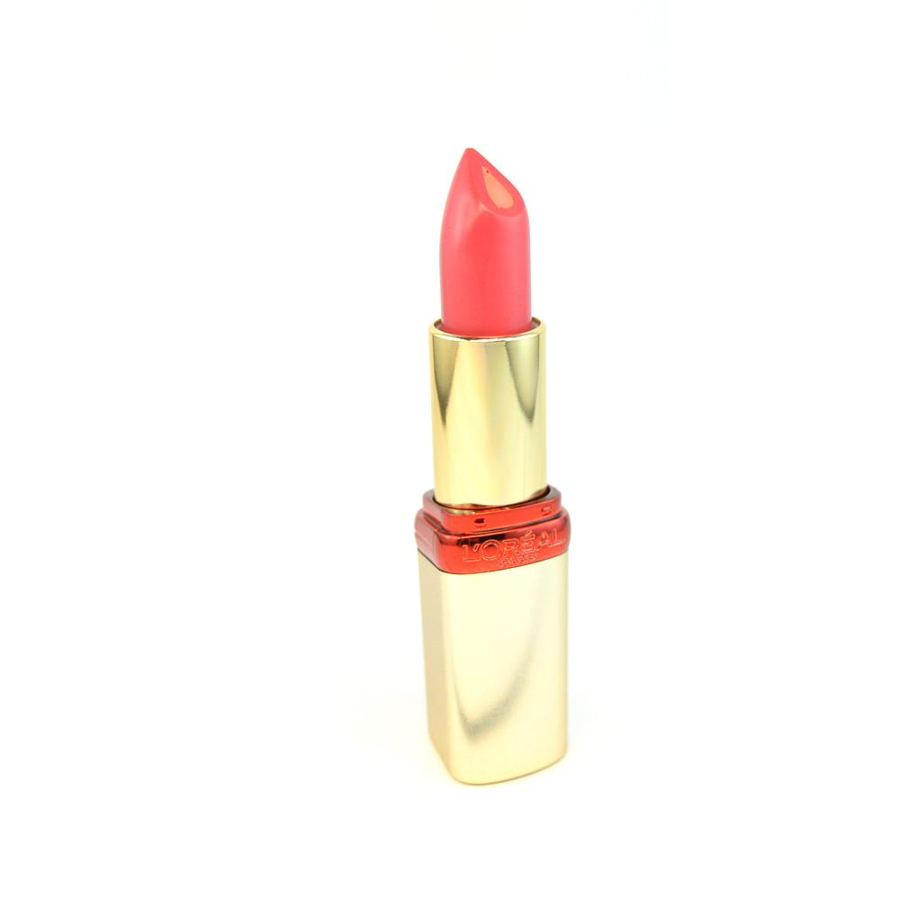 Ruj L'Oreal Color Riche Serum Lipstick - Radiant Rose