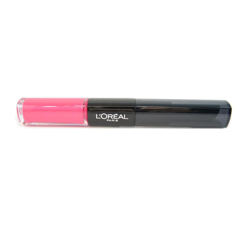 Ruj L'Oreal Infallible 24H Lip Colour - Flawless Fuchsia