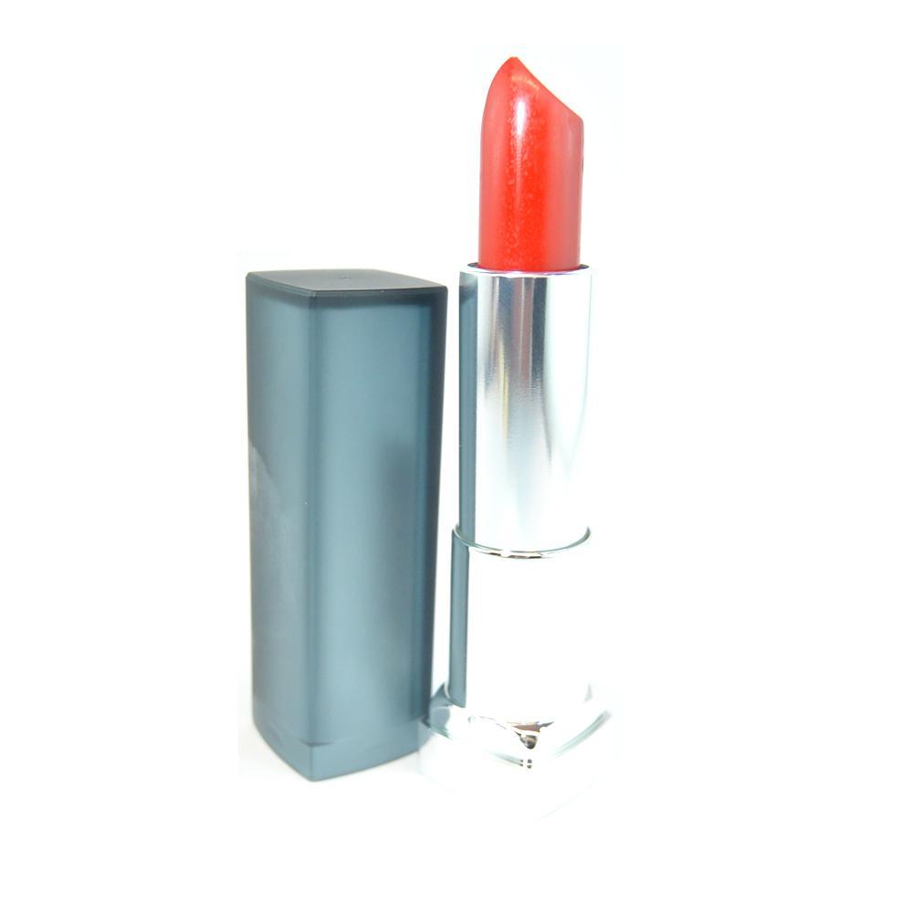 Ruj mat Maybelline Color Sensational Matte - Siren In Scarlet