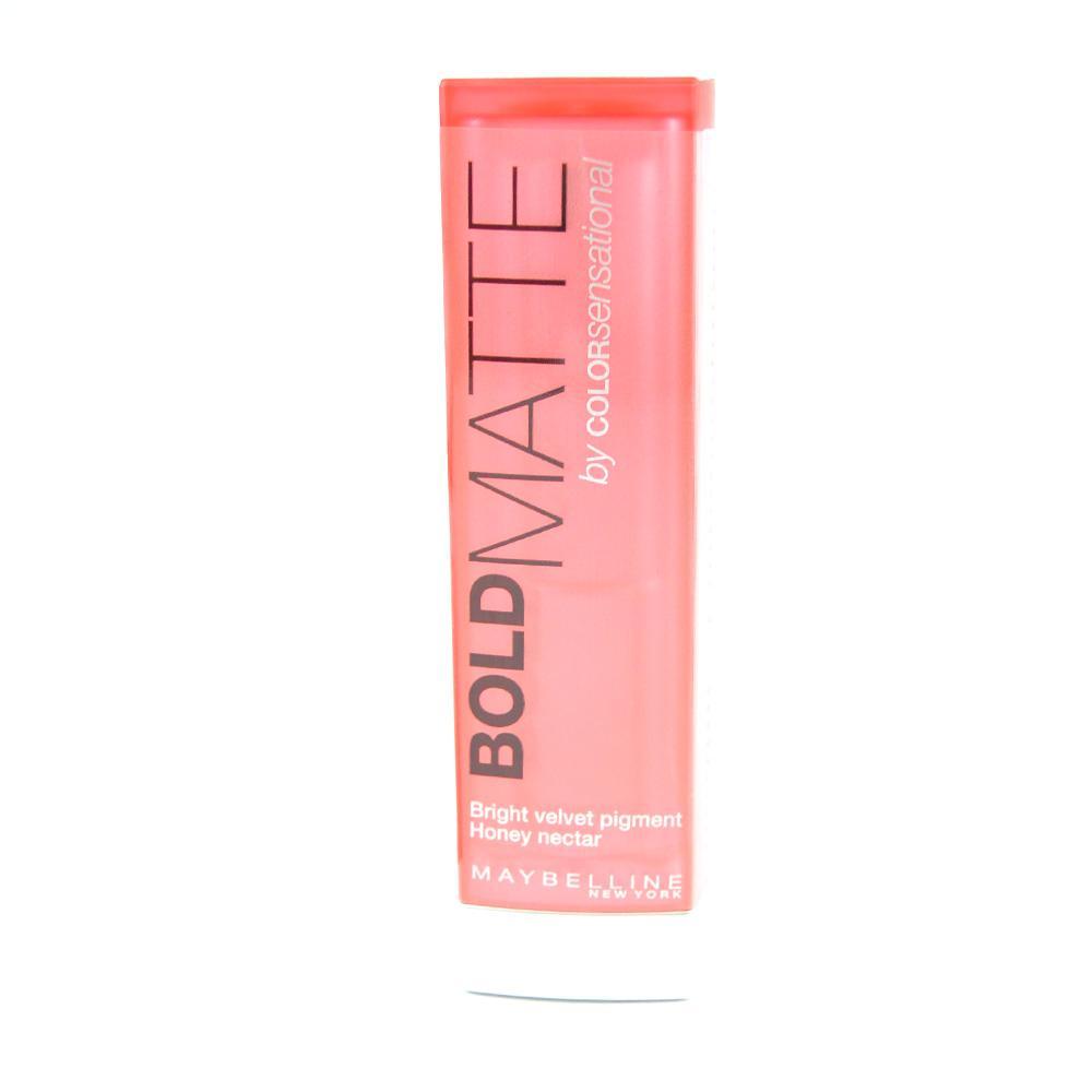 Ruj mat Maybelline Lipstick Bold Matte by Colorsensational - Mat 5