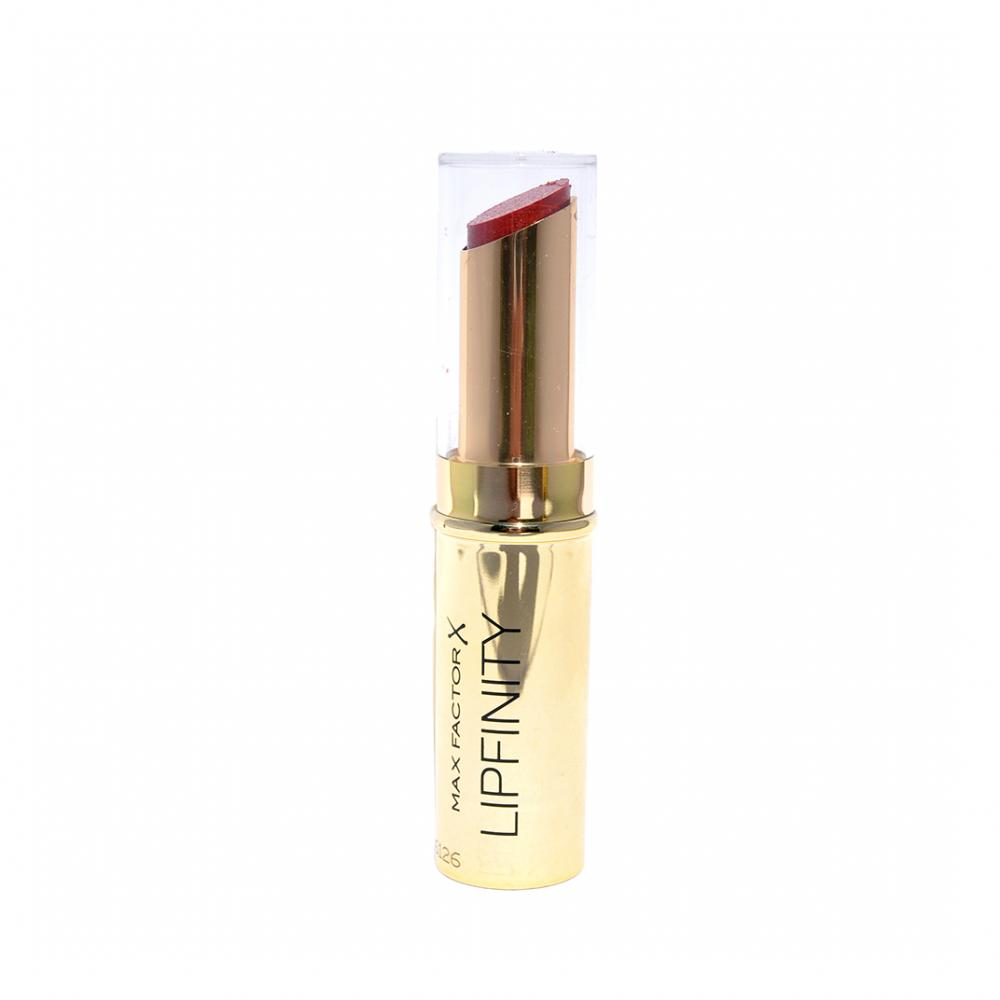 Ruj Max Factor Lipfinity Lipstick - Scarlet