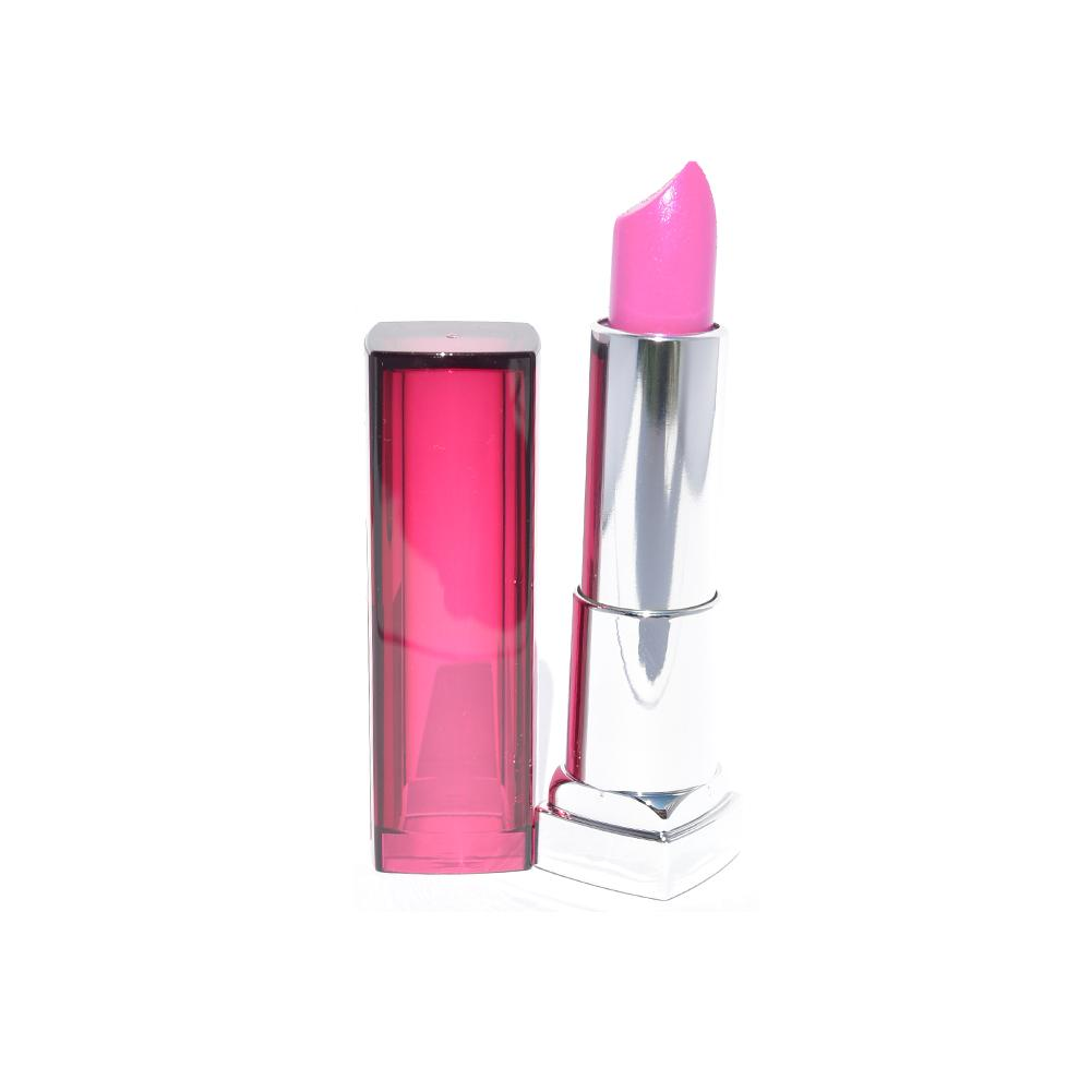 Ruj Maybelline Color Sensational Lipstick - Power Peony