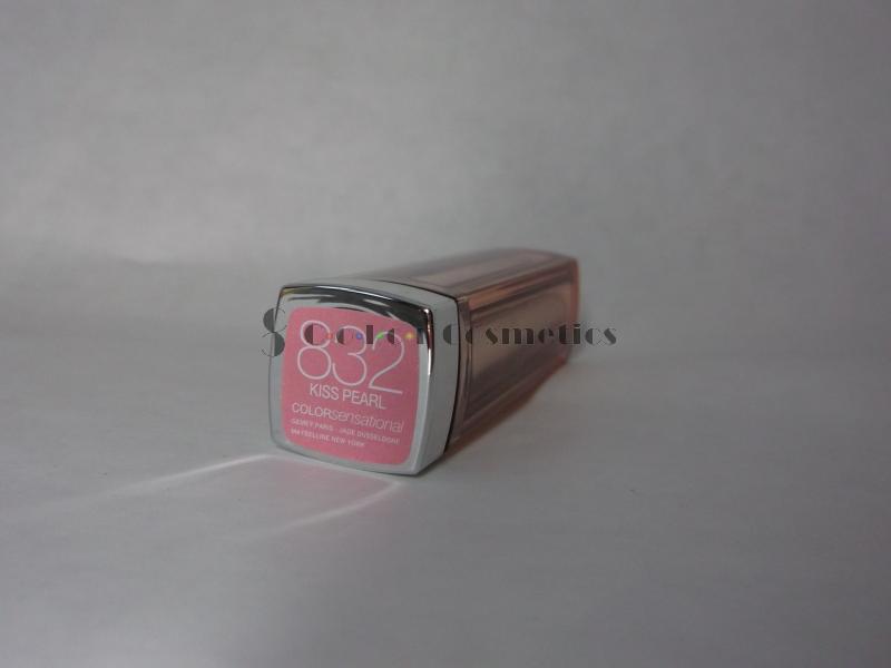 Ruj Maybelline Colour Sensational Kiss Pearl Pret Redus