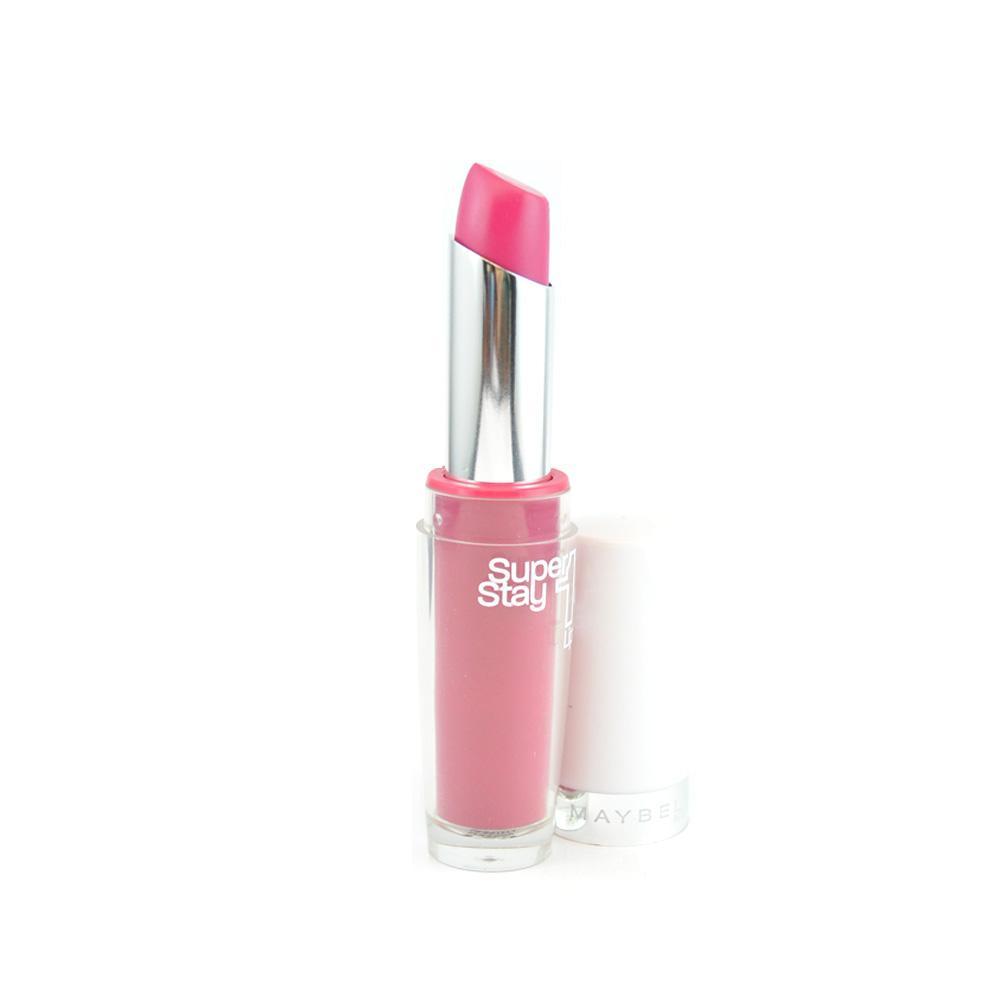 Ruj Maybelline Superstay 14HR Lipstick - Infinitely Fuchsia