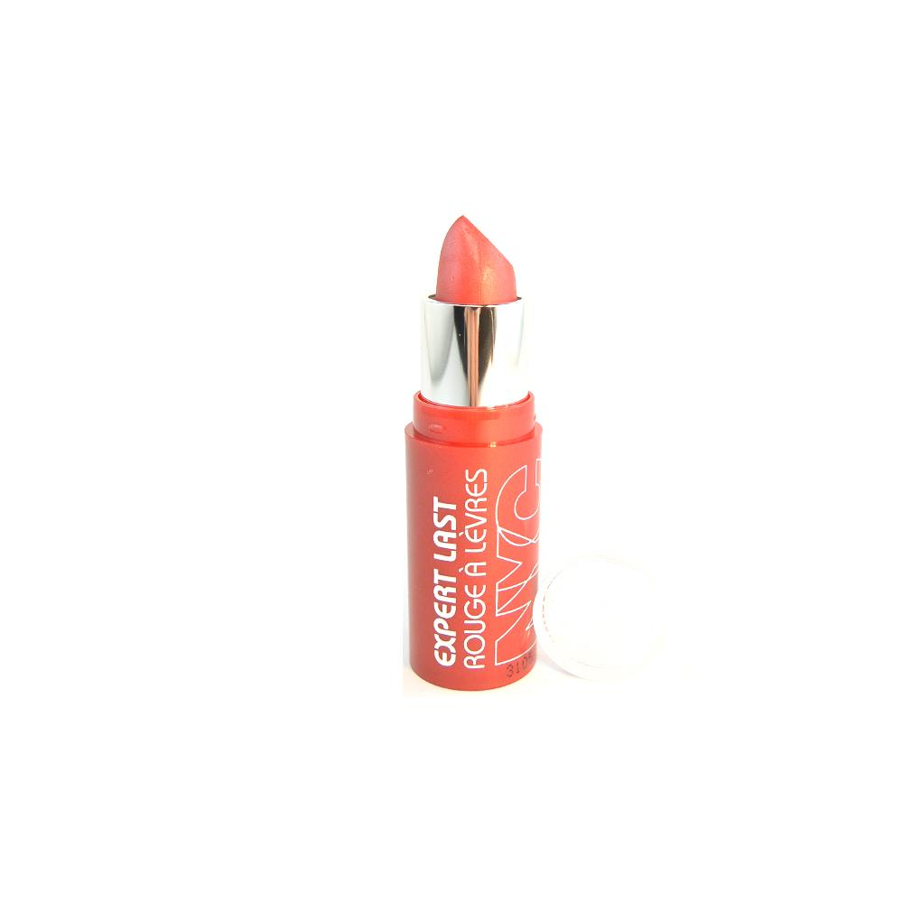 Ruj mini New York Color Expert Last Lip Color  - Red Flame