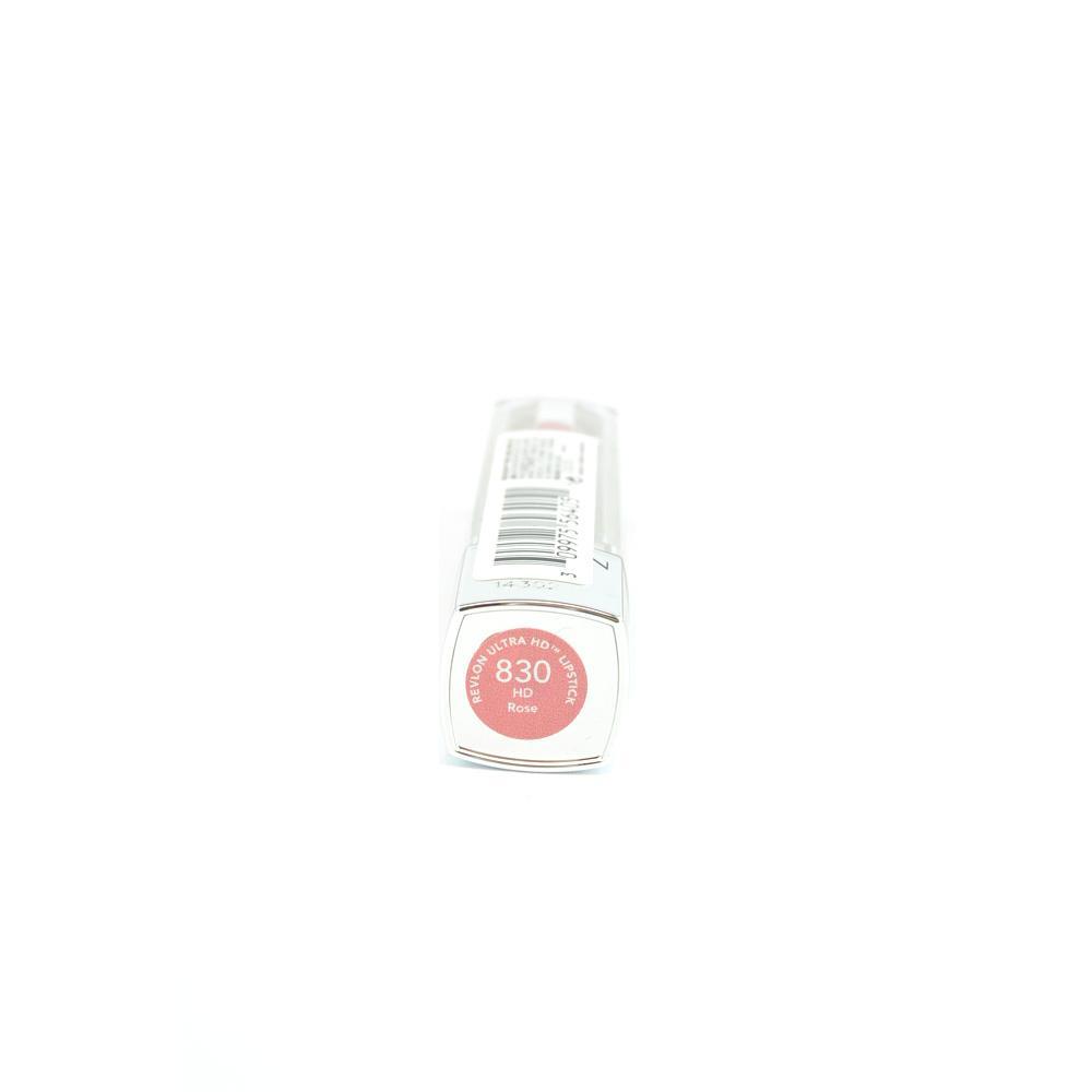 Ruj Revlon Ultra HD Lipstick - HD Rose