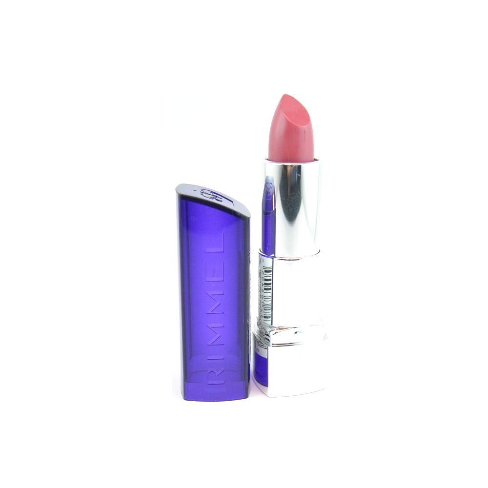 Ruj Rimmel Moisture Renew Lipstick - Piccadilly Pink